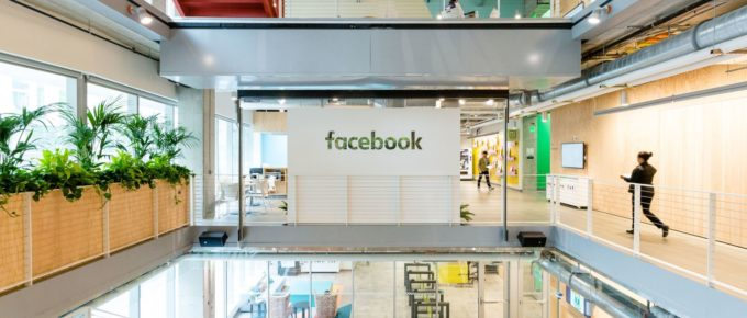 Facebook offices in Seattle